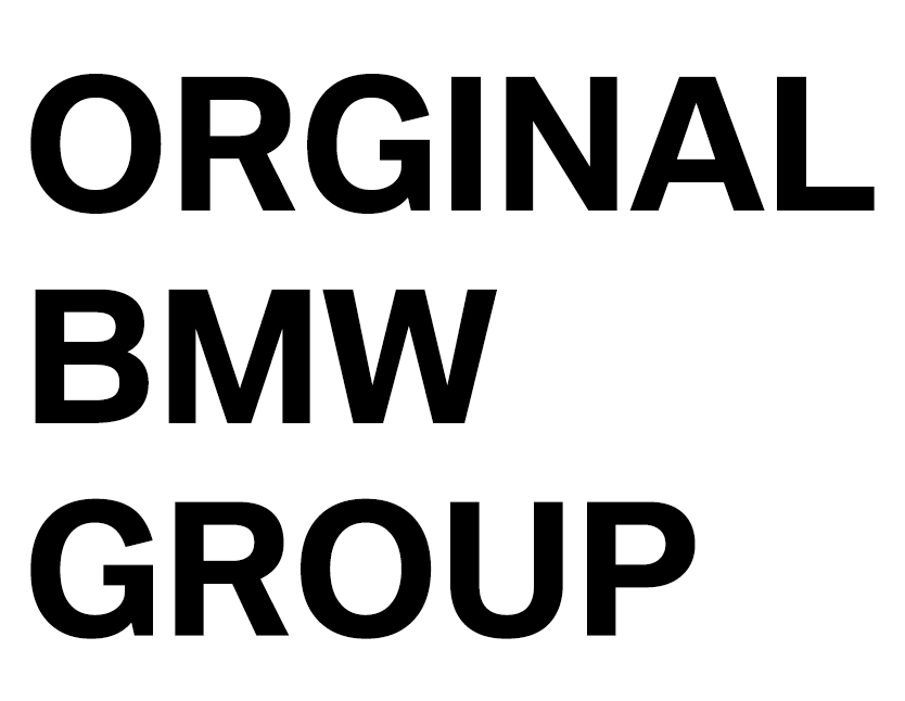 Orjinal BMW Group